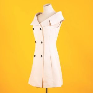 Christian Dior Coat Dress