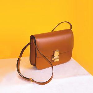 Céline Medium Classic Box Bag