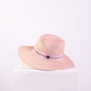 Andre Natural Straw Hat
