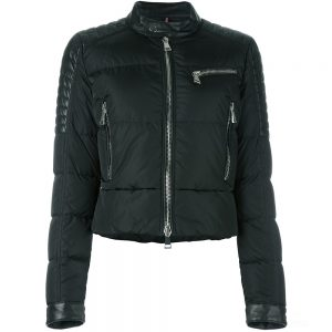 Kerkyra Ladies Biker Jacket