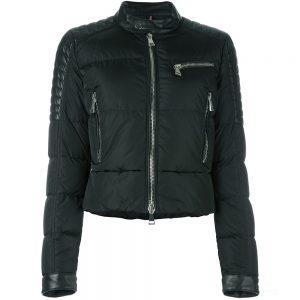 Kerkyra Ladies Biker Jacket