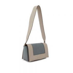 Céline Medium Frame Shoulder Bag