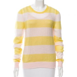MaxMara Striped Knitwear