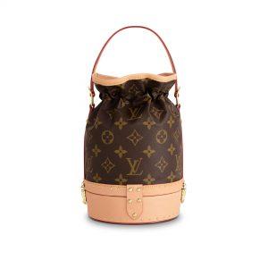 Petite Noe Trunk Bag