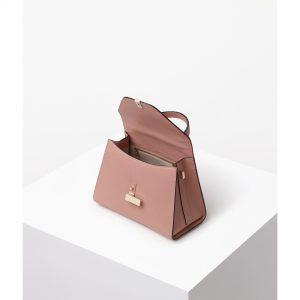 Iside Gioiello Mini Bag- Rosa Polvere